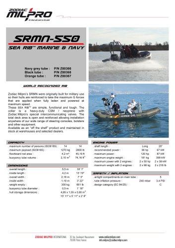 SRMN-550