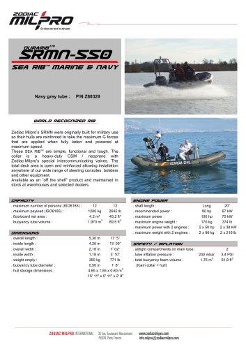 SRMN-550 DUR