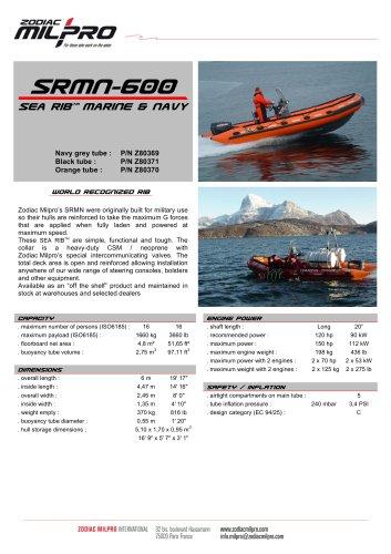 SRMN-600