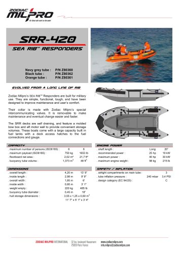 SRR-420