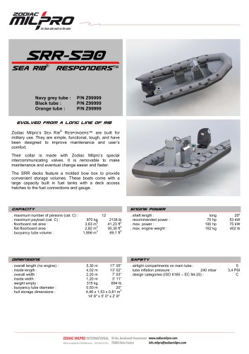 SRR-530