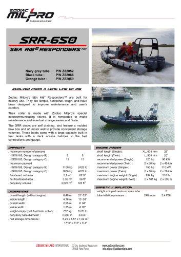 SRR-650