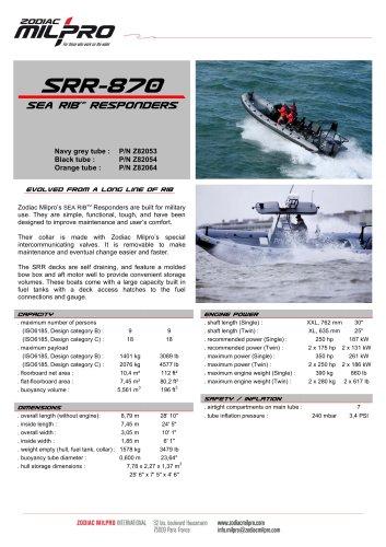 SRR-870