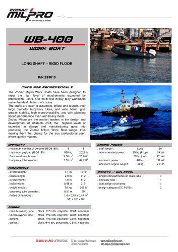 WB-400