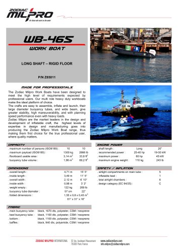WB-465