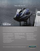 SunLift Mini Sales Sheet