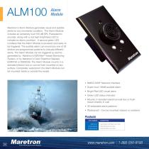 ALM100 - NMEA 2000® Alarm Module