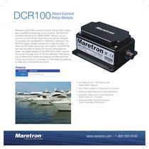 DCR100 Data Sheet