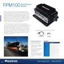 FPM100 fluid pressure monitor