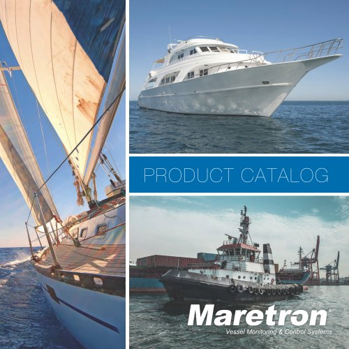 Maretron 2015 Catalog