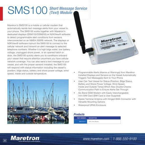 SMS100