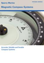 Magnetic Compass Systems