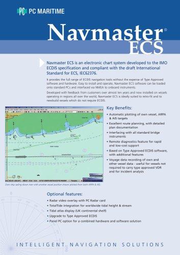 Navmaster ECS