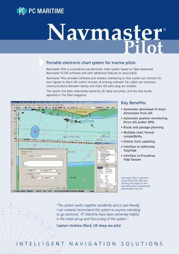 Navmaster Pilot