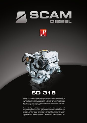 SD 318