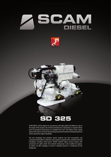 SD 325