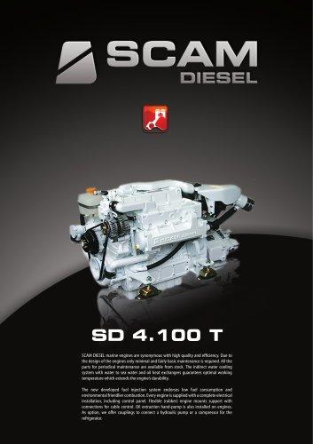 SD 4.100 T
