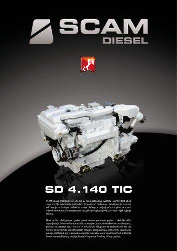 SD 4.140 TIC