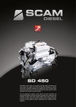 SD 450