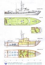 30.5M Patrol Boat - 2