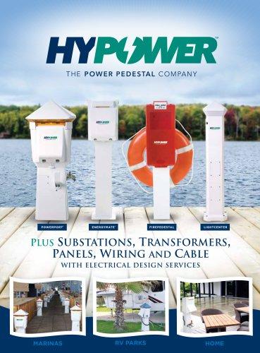 HyPower Brochure