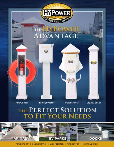 HyPower Catalog v12