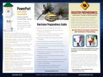 preparedness brochure