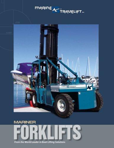 General Forklift Brochure