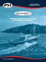 2016 Seaview Catalog