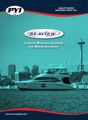 2017 Seaview Catalog