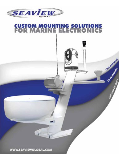 Seaview Custom Mount Catalog