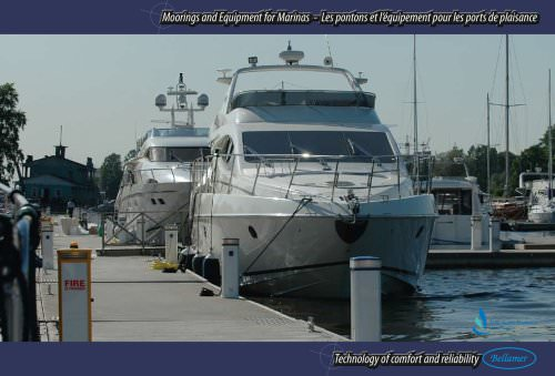 Bellamer Marina Technologies