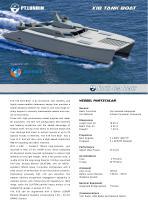 X18 Tank Boat - 1