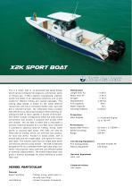 X2K Sport Fishing