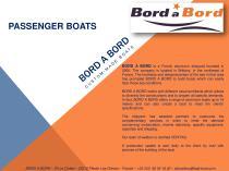 transport passenger boats