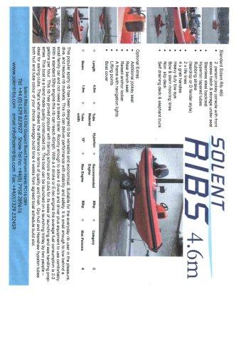 RIB 460