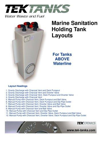 Tank-Above-Waterline-Layouts