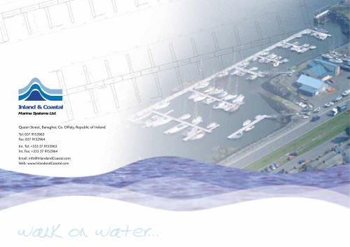 Inland & Coastal Marina Systems Ltd