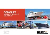 Conolift Equipment Brochure