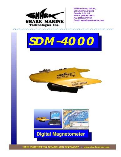 SDM-4000