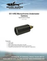 SV-14R2 Spec Sheet