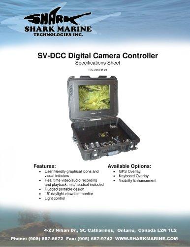 SV-DCC Camera Controller