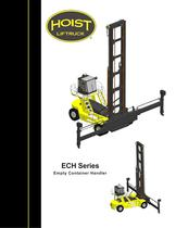 ECH Series Empty Container Handler