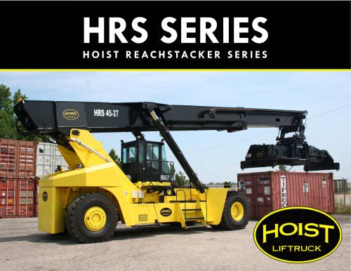 HRS series