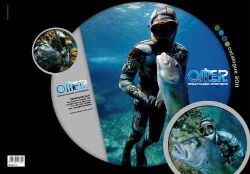 OMER catalogue 2011
