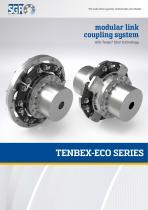 TENBEX-ECO CATALOG