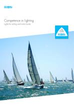 Competence in lighting - 2020