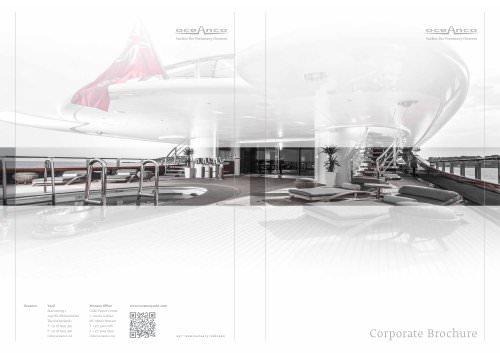 Oceanco Corporate - 15th Anniversary Edition