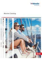 Webasto Marine Catalog 2018