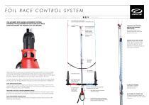 Foil Race Control System - 1